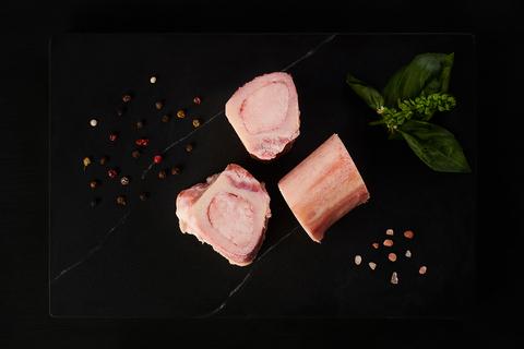 - Beef Marrow Bones (500-600 gr.)