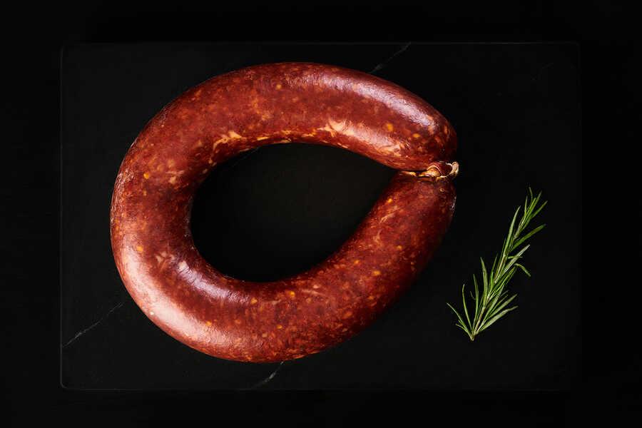 - Butcher Coil Soujouk (450-500 gr.)
