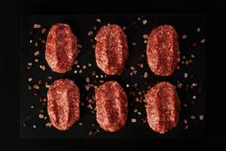 - Butcher Meatballs (500 gr.)