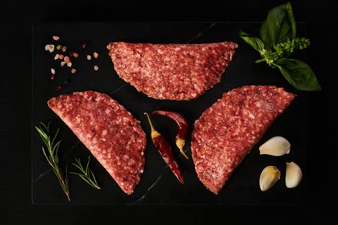 - Cheddar Peynirli Köfte (500 gr.)