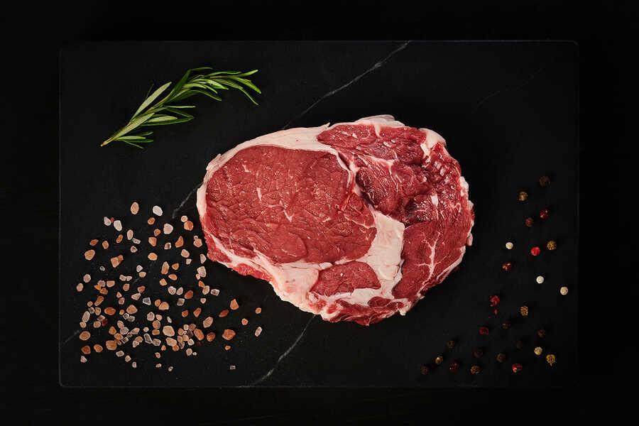 Beef Rib (480-500 gr.)