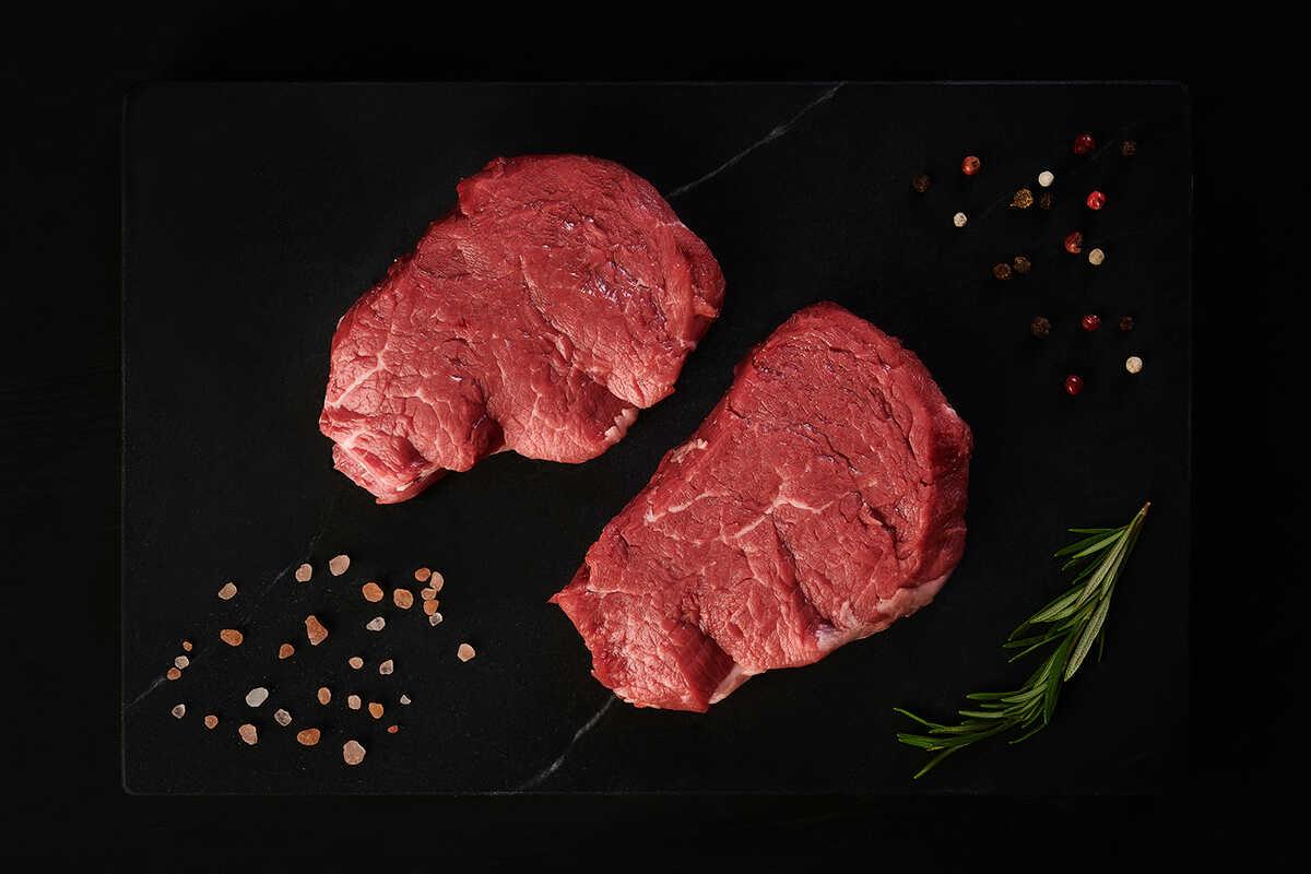 Beef Tenderloin (500 gr.)