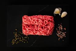 - Ground Beef Meatballs (500 gr.)