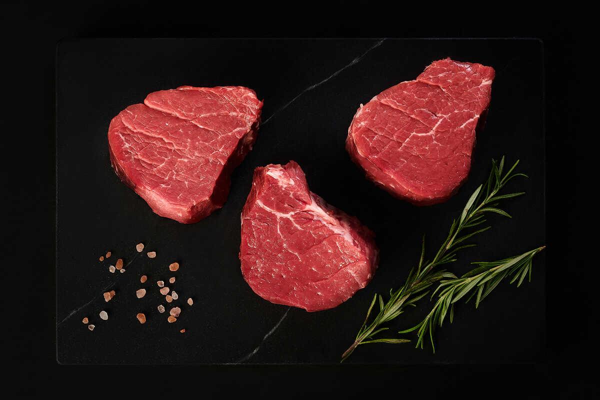 Beef Turkish Delight (500 gr.)