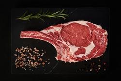 - Veal Chop - Dallas Steak (450-500 gr.)