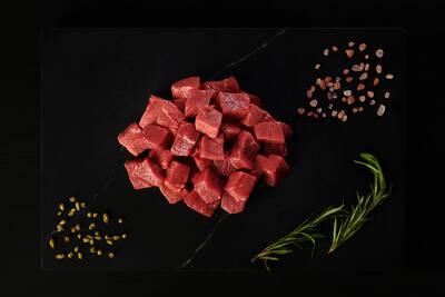 - Beef Saute (500 gr.)