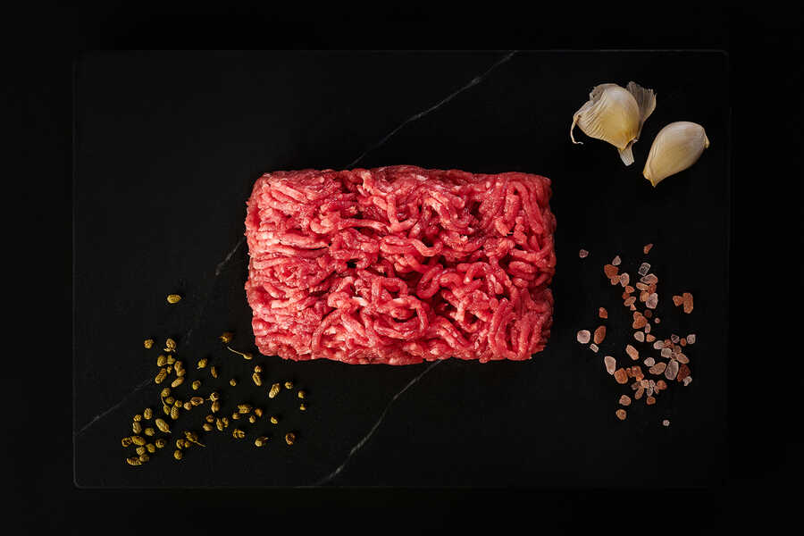 Ground Beef For Cooking (500 gr.)