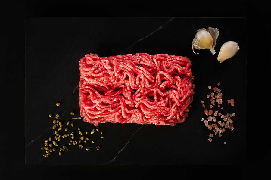 Ground Beef For Meatballs (500 gr.)