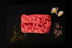 - Ground Beef For Meatballs (500 gr.)