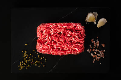 - Ground Beef For Stuffed Vegetables (500 gr.)