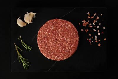 - Hamburger Meatballs (150x3 = 450 gr.)