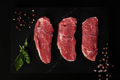 - Lamb Cutlet (500 gr.)
