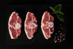 - Lamb Karsky (450-500 gr.)