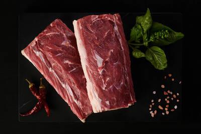 - Lamb Karsky Boneless (500 gr.)
