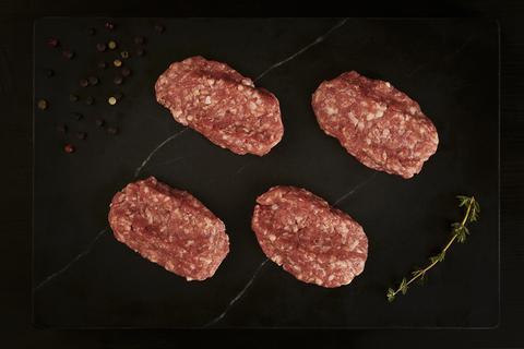 - Lamb Meatballs (500 gr.)