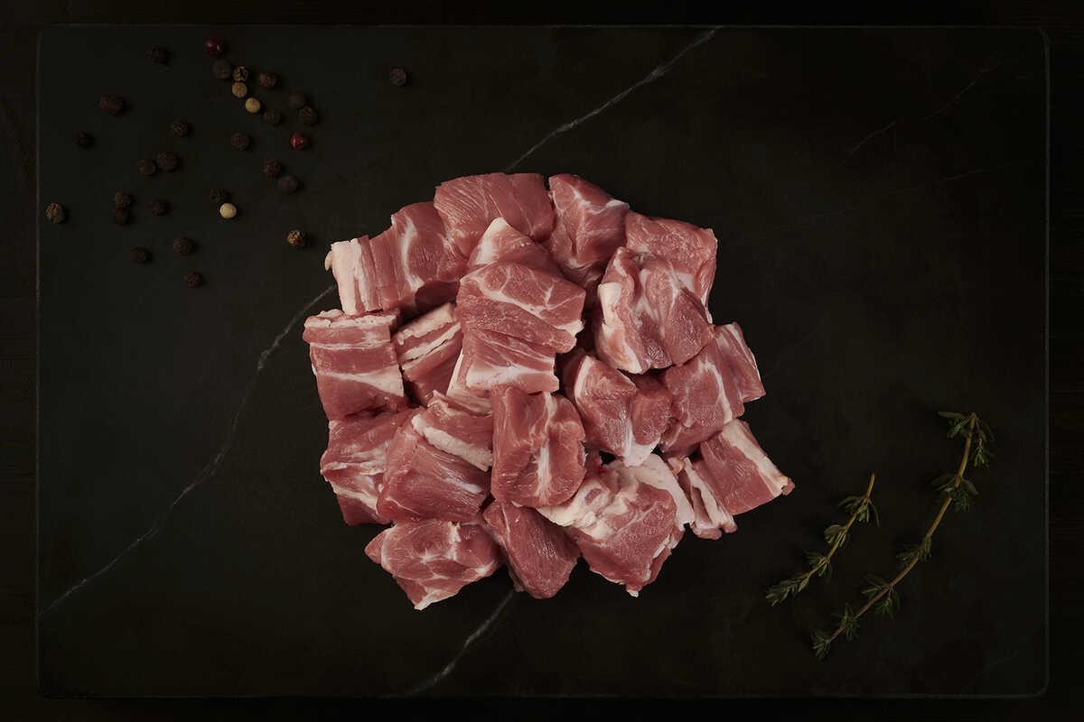 Lamb Neck For Roasting (500 gr.)