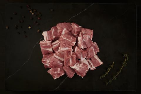 - Lamb Neck For Roasting (500 gr.)