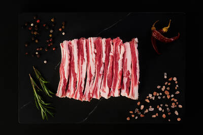 - Lamb Rib (450-480 gr.)
