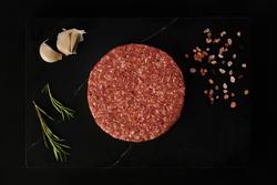 - Hamburger Köfte (150x3 = 450 gr.)