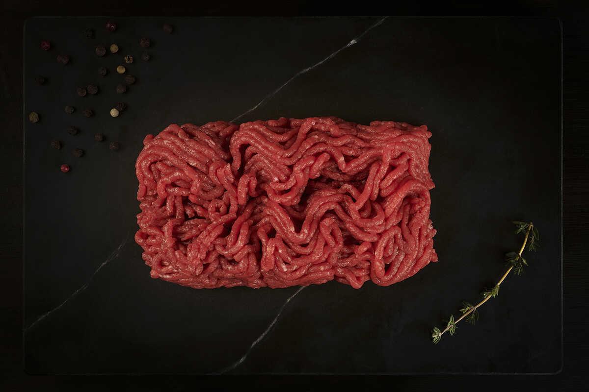 Nonfat Ground Beef (500 gr.)