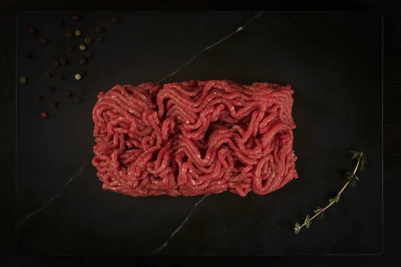 - Nonfat Ground Beef (500 gr.)