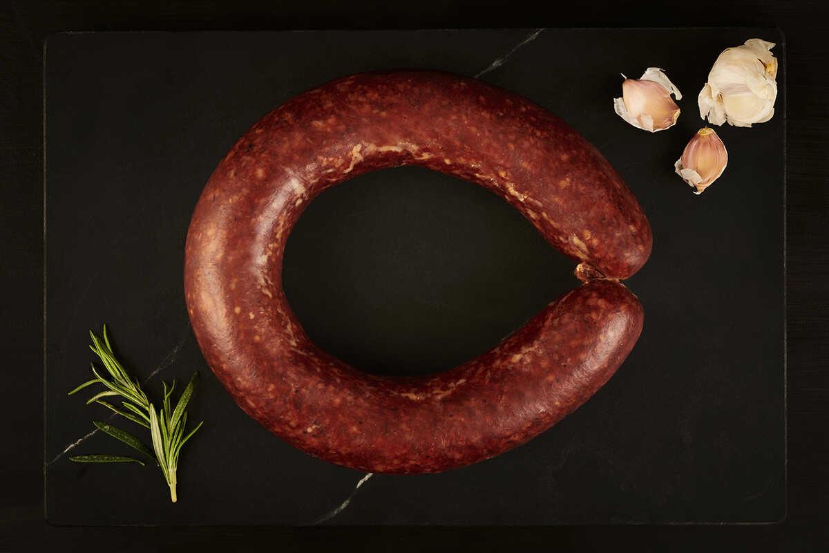 Spicy Butcher Coil Soujouk (450-500 gr.)