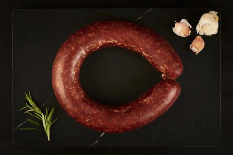 - Spicy Butcher Coil Soujouk (450-500 gr.)