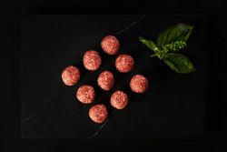 - Tiny Meatballs For Babies (500 gr.)