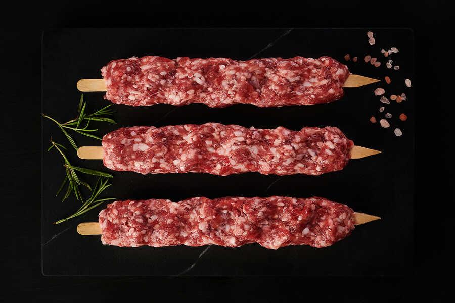 Urfa Kebab (500 gr.)