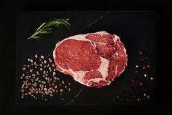 - Veal Entrecote (480-500 gr.)