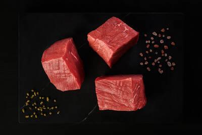 - Veal For Boiling (500 gr.)