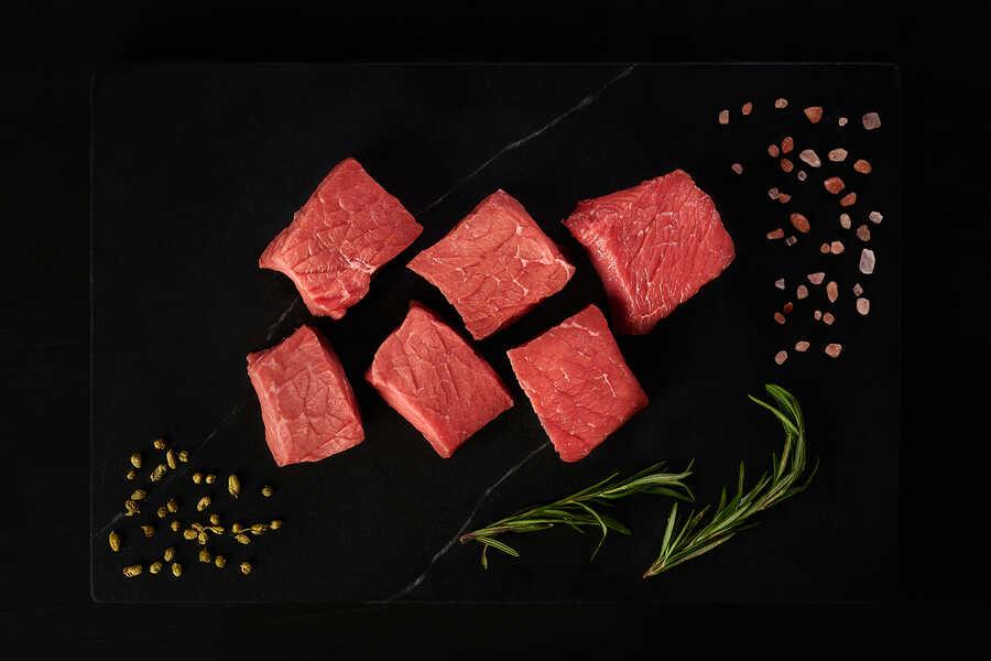 Veal Goulash (500 gr.)