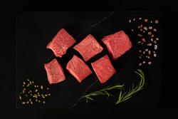 - Veal Goulash (500 gr.)