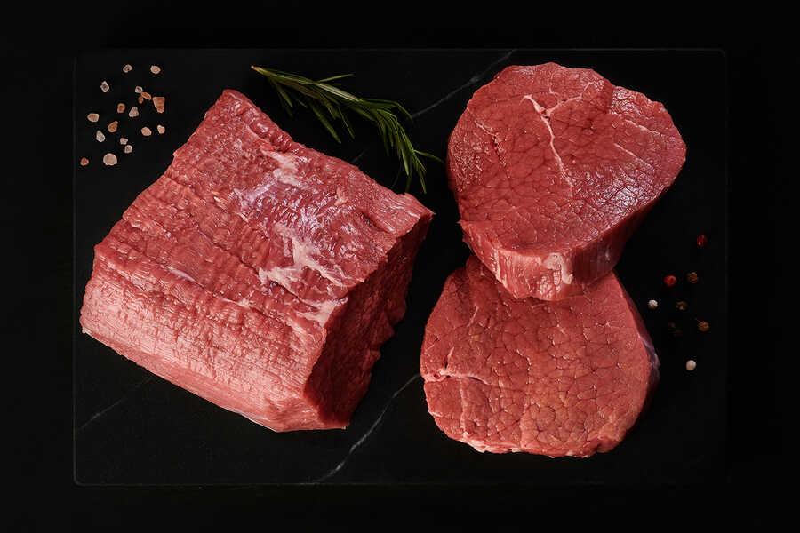 Veal Nuar (For Roast Beef) (500 gr.)