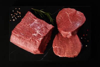 - Veal Nuar (For Roast Beef) (500 gr.)