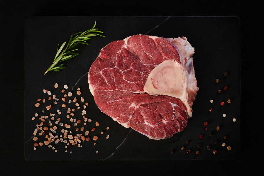 Veal Osso Buco (500 gr.)