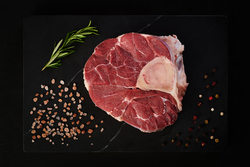 - Veal Osso Buco (500 gr.)