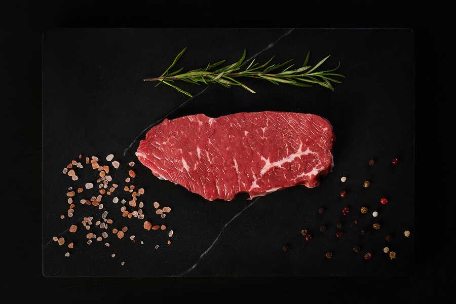 Veal Steak (Striploin) (500 gr.)