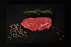 - Veal Steak (Striploin) (500 gr.)